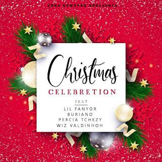 Zona Newspro - Christmas Celebretion (feat. Lil Fanyor , Buriano , Percia Tcheezy & Wiz Valdinhon)