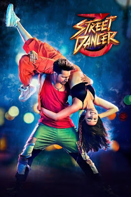 Street Dancer 3D (2020) Hindi Movie 720p PreDVD Download 360P, 480P,1080P