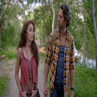 Angelique e Sebastian novela