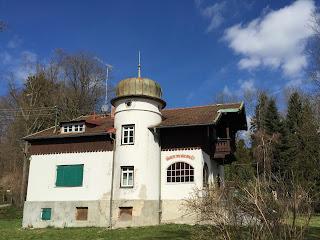 Haus Margret am Lohmann-Weg in Schondorf