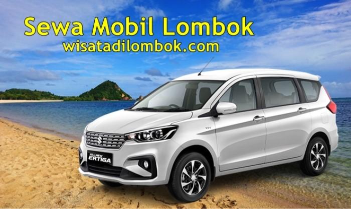 Sewa Mobil Ertiga Di Lombok