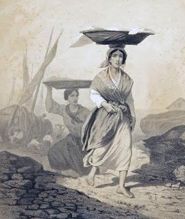 pays basque autrefois cascarottes