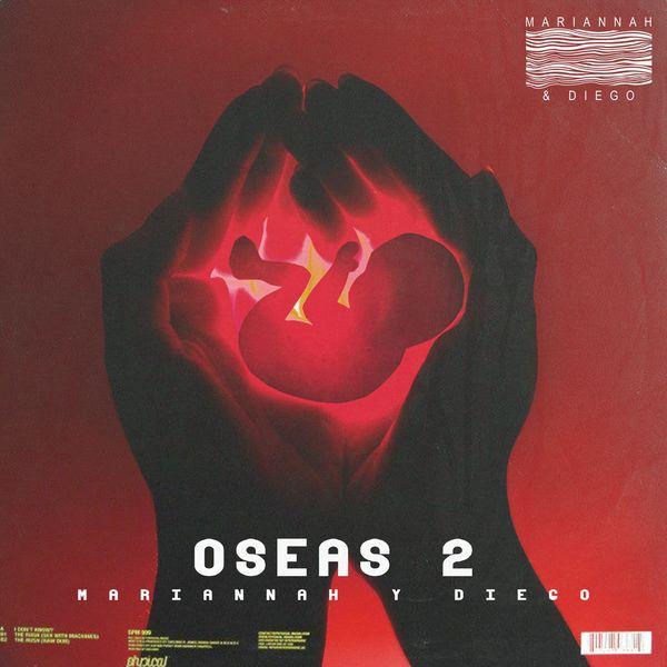 Mariannah y Diego – Oseas 2 (Single) 2021 (Exclusivo WC)