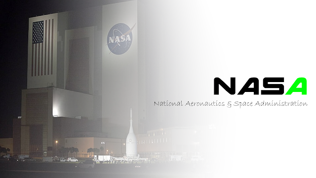 What is the NASA full form?