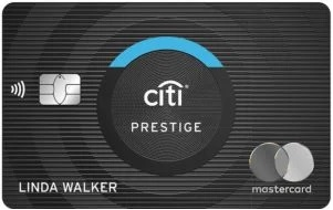 Citi Prestige Credit Card Review [No Longer Available For New Applicants]