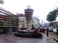 Monumen dan Prasasti Dasasila Bandung, Persembahan dari Indonesia Untuk Perdamaian Dunia