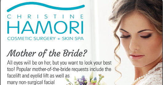 Mother of the Bride? Plan Ahead for Cosmetic Enhancements Now