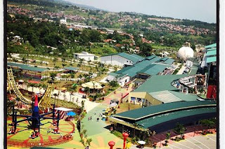 Foto Jungleland Adventure Theme Park Sentul