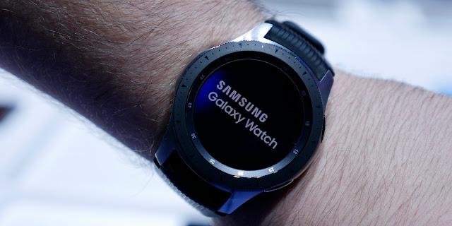 Menarik Perhatian, Inilah Kelebihan Smartwatch Samsung Terbaru