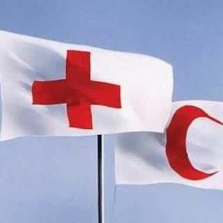 LexxyTech corporation red Cross