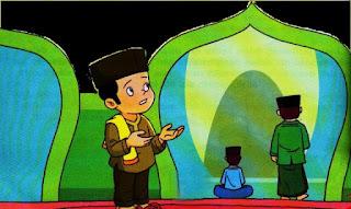 Warga Kota Cirebon Sambut Suka Cita Di Bukanya Kembali Masjid Untuk Menyelenggarakan Sholat Jumat Berjamaah