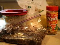 Black Beans and Rice {Vegetarian} 4