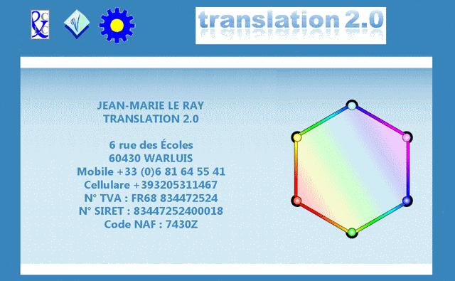 Mobile français / Cellulare italiano