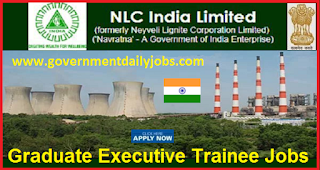 NLC Recruitment 2018 Apply for 150 GET Posts Through GATE 2018