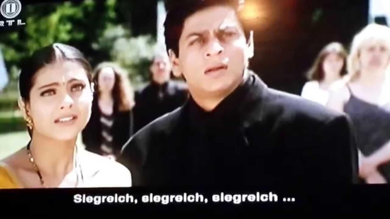 Kabhi Khushi Kabhie Gham Deutsch Ganzer Film
