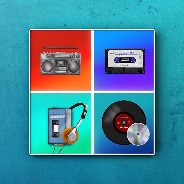 80s pop music culture art