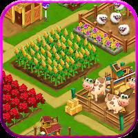 Farm Day Village Farming: Offline Mod Apk