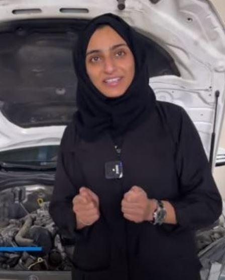 Why Abu Dhabi Crown Prince Called Car Mechanic on Phone