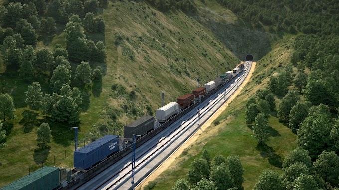 La Ferropista Armenia – Ibagué pide pista.