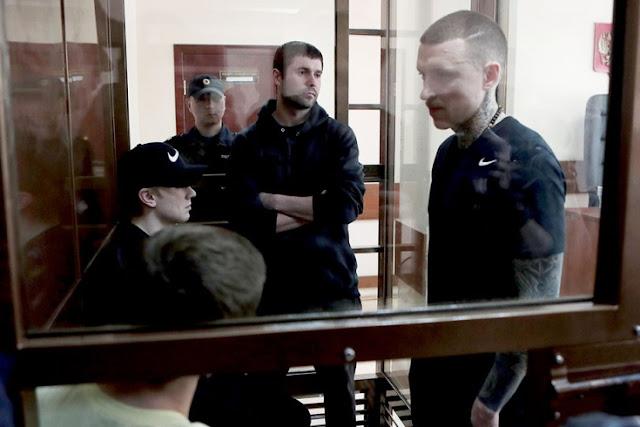 Прокурор потребовал Кокорину год и 6 месяцев колонии, Мамаеву — год и 5 месяцев