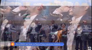 """Pasodoble con Letra """"Esta profesión que tengo"""". Chirigota """"La Pasma (Polizia Autonómica Andaluza)"""" (2010)"""