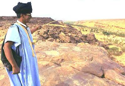 Mauritanie : reprise des vols de Point Afrique en décembre