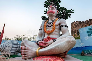 श्री हनुमान चालीसा चौपाई-15 हिंदी अनुवाद। Hanuman chalisa chaupayi 15 hindi translation.