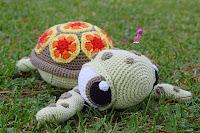 tortuga-amigurumi