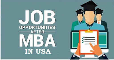 MBA Jobs in USA for Freshers