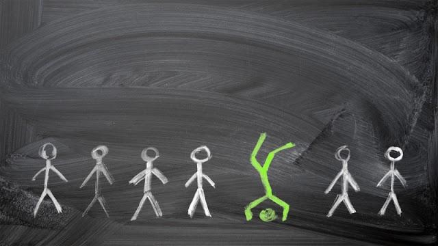 தொழில் பழகு I தொடர்பதிவு 06 I I Business Secrets I #1. தனித்துவத்தை தக்கவையுங்கள்