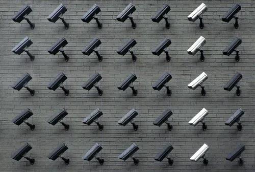 8 أنواع من الكاميرات الأمنية