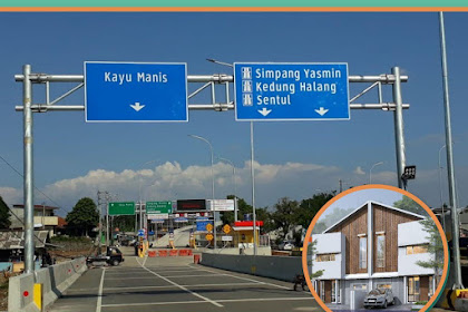 Tanah Kavling Siap Bangun di Kota Bogor