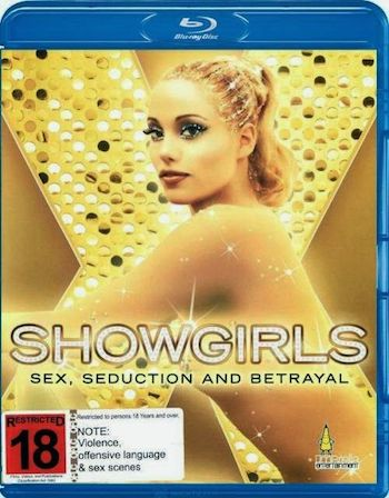 Showgirls 1995 UNRATED Dual Audio BluRay Download