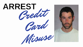 Shreveport man arrested for allegedly using company credit card for personal use