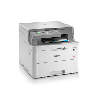 Brother DCP-L3510CDW Driver Free Download