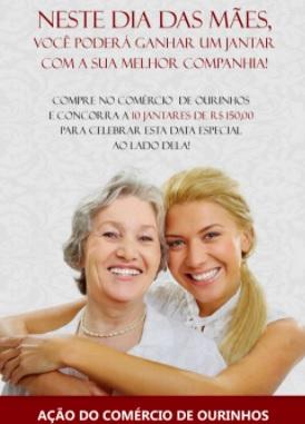 Promoção ACE Ourinhos Dia das Mães 2021
