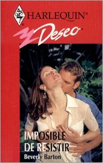 Beverly Barton - Imposible De Resistir