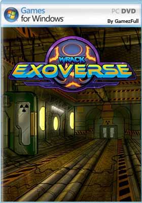 Descargar Wrack Exoverse pc Full español mega y google drive /