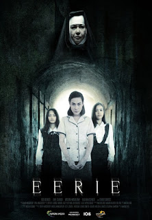 Download Film dan Movie Eerie (2018) Subtitle Indonesia