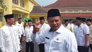 Masyarakat Indramayu Menolak Sikap Wagub Jabar terkait Haji