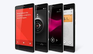 Harga Xiaomi Redmi Note Terbaru, Spesifikasi Prosesor Octa-core 1.7 GHz