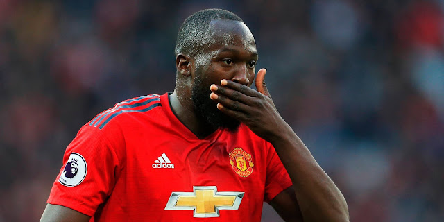 «Манчестер Юнайтед» хочет получить за Лукаку £ 80 млн