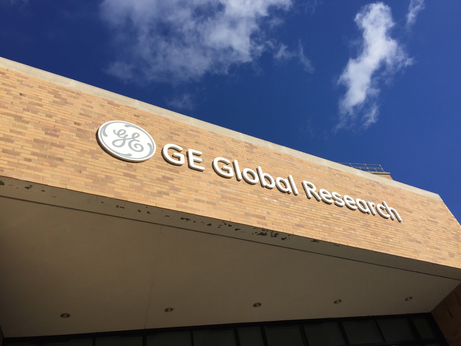 ge on globalization Ge is a leader in globalization and a leader in digitization we plan to capitalize on change to build our competitive advantage see also: .