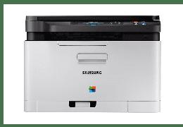 Image Samsung C480W Printer Driver