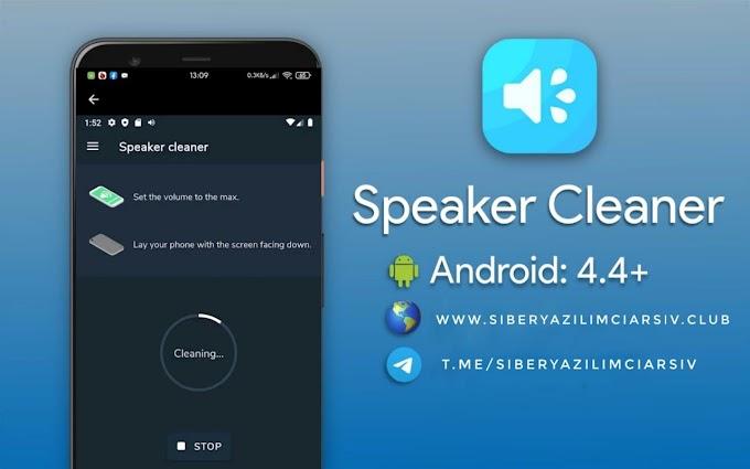 Speak Cleaner v1.4.8 MOD APK