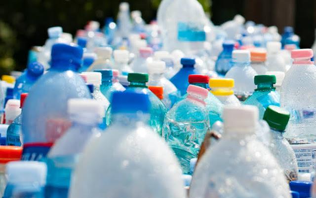Belajar dari Botol Bekas dan Es Batu