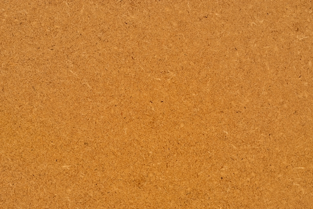 Flat ply board texture