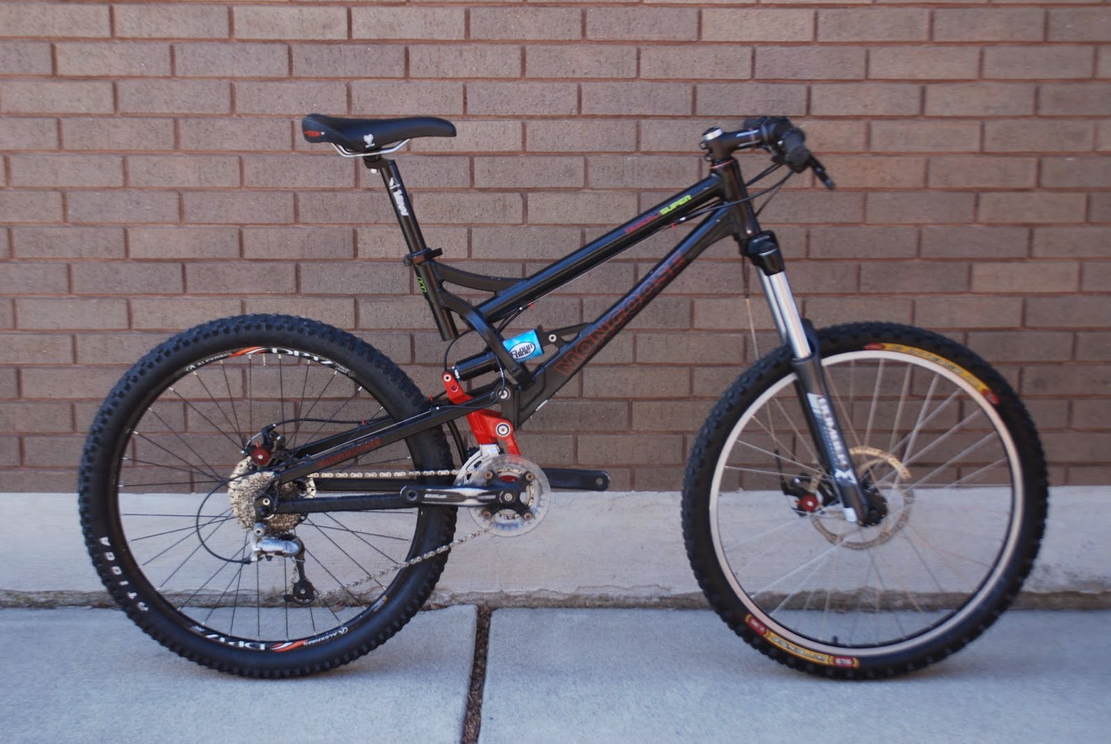 ANEX BICYCLES: July 2014