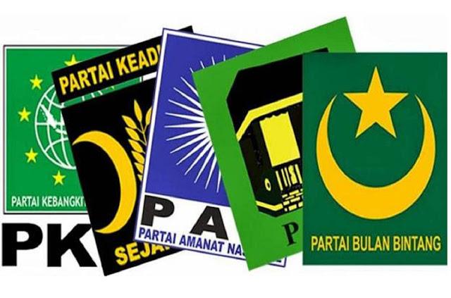 PPP Tak Terima Partai Islam Disebut Menjelma Jadi Partai Sekuler