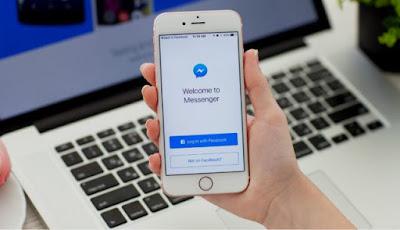 فيسبوك استمع إلى رسائلك الصوتية دون إذن